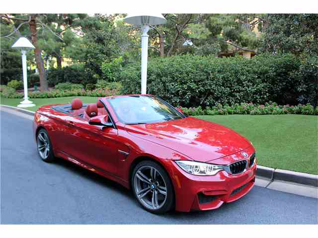 2015 BMW M4 | 1025834