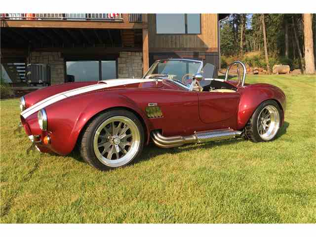 1965 Shelby Cobra | 1025836