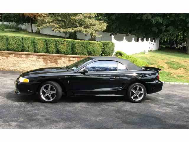 1996 Ford Mustang Cobra | 1020585