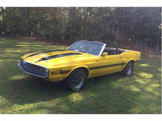 1970 Shelby GT500 | 1025853