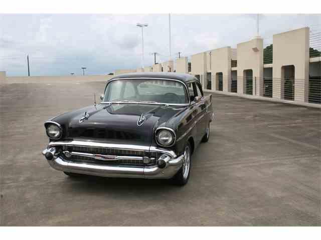 1957 Chevrolet 210 | 1025880