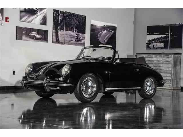 1965 Porsche 356 | 1025891