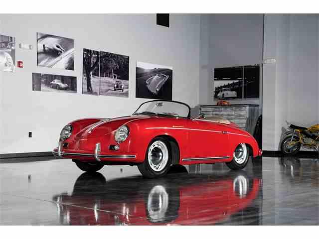 1955 Porsche 356 | 1025893