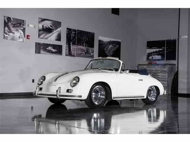 1958 Porsche 356A | 1025895