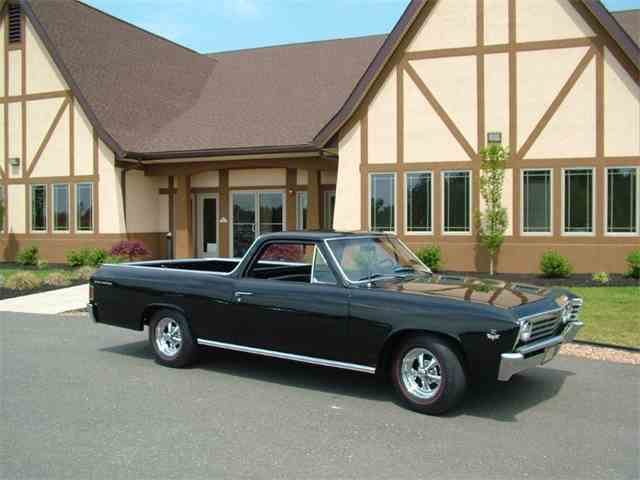 Picture of '67 El Camino - LZM1
