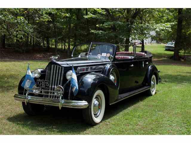 1939 Packard Super Eight | 1025933