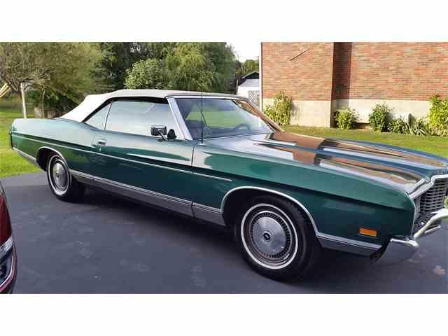 1972 Ford LTD | 1025937
