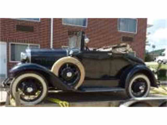 1931 Ford Model A | 1025943