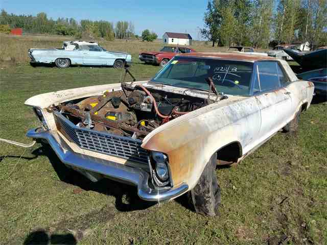 Picture of 1965 Riviera located in MINNESOTA Auction Vehicle - LZMN