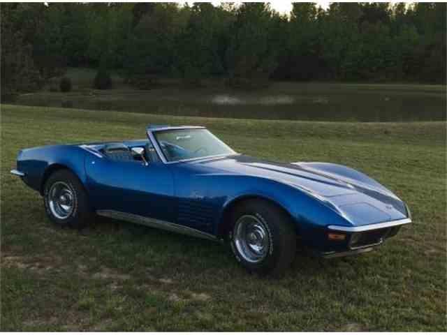 1970 Chevrolet Corvette | 1025953