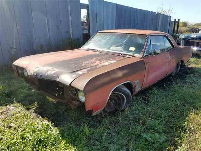 1967 Buick Skylark | 1025962
