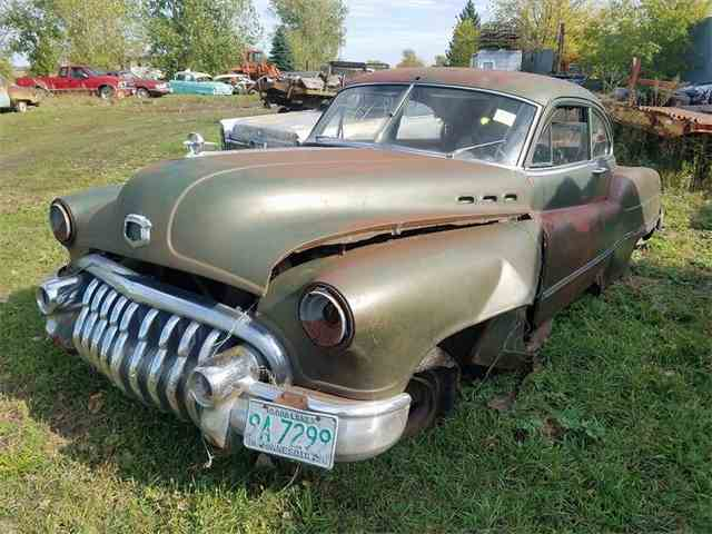 1950 Buick Special | 1025968