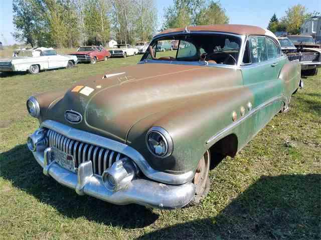1952 Buick Super | 1025969
