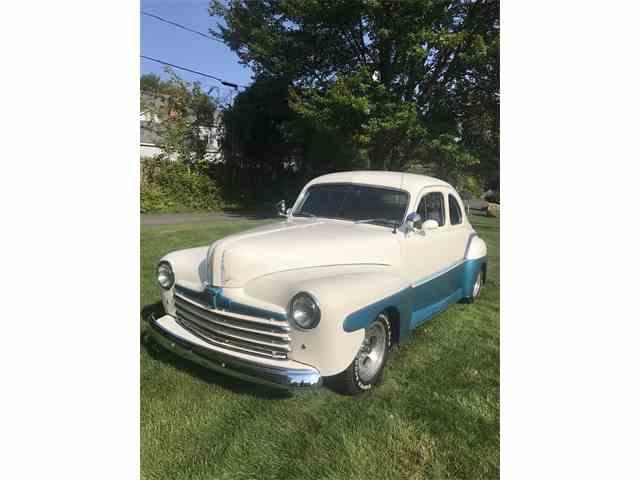 1948 Ford Street Rod   1020598