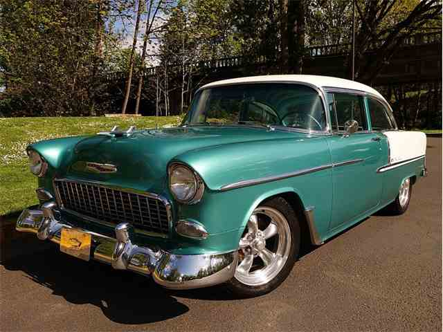 1955 Chevrolet Bel Air | 1025989