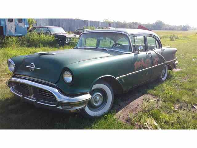1955 Oldsmobile Super 88 | 1025997