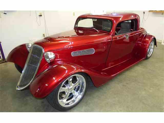1933 Factory Five Cobra | 1026001