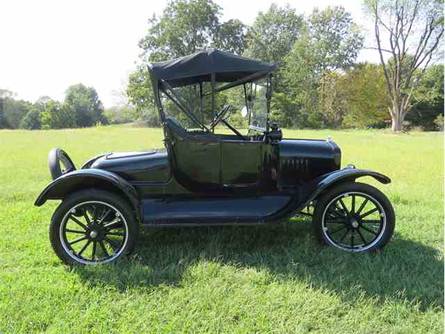 1919 Ford Model T | 1026009