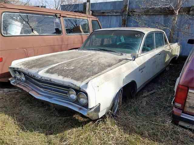 1963 Oldsmobile 98 | 1026018