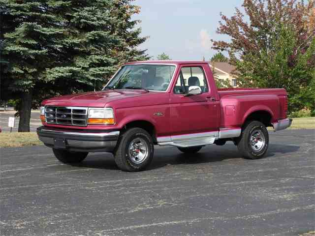 1992 Ford F150 | 1026033