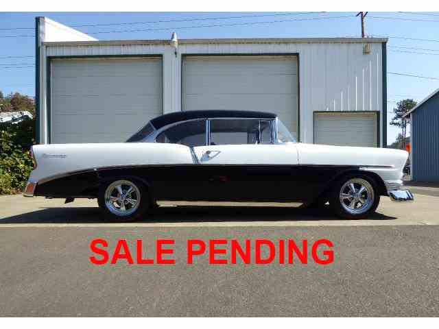 1956 Chevrolet 210 | 1020604