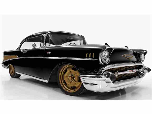 1957 Chevrolet Bel Air | 1026041