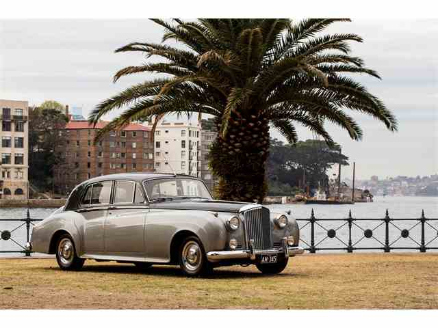 Classic Bentley For Sale On Classiccars Com Available