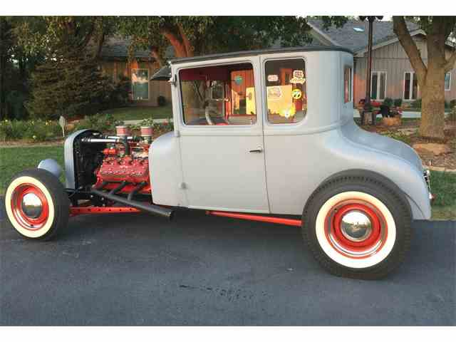 1927 Ford Model T | 1020606