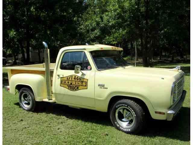 1979 Dodge Pickup | 1026081