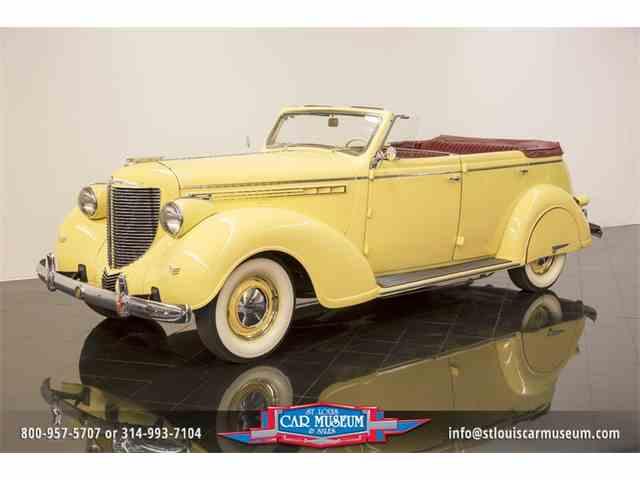 1938 Chrysler Imperial | 1026084