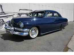 1951 Mercury Monarch for Sale - CC-1026095