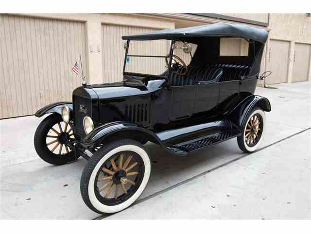 1923 Ford Model T | 1026096