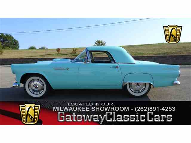 1955 Ford Thunderbird | 1026098
