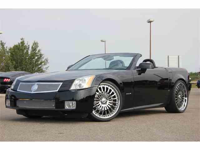 2006 Cadillac XLR   1020610