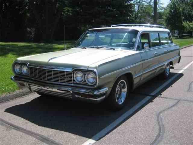 Picture of '64 Impala - LZQS