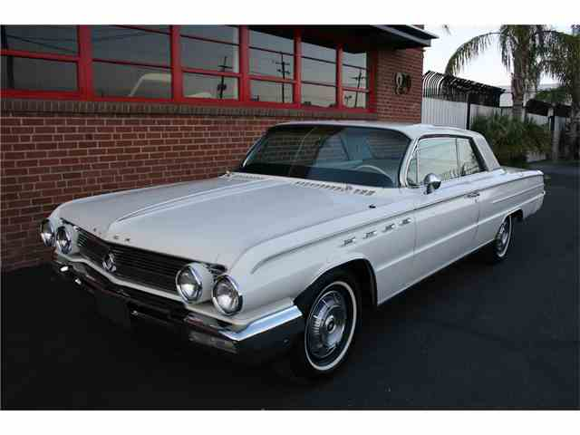 1962 Buick Electra 225 | 1026101