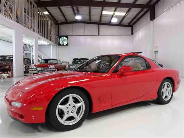 1993 Mazda RX-7 | 1020611