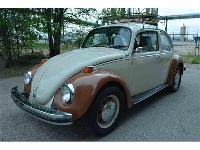 1974 Volkswagen Beetle | 1020612
