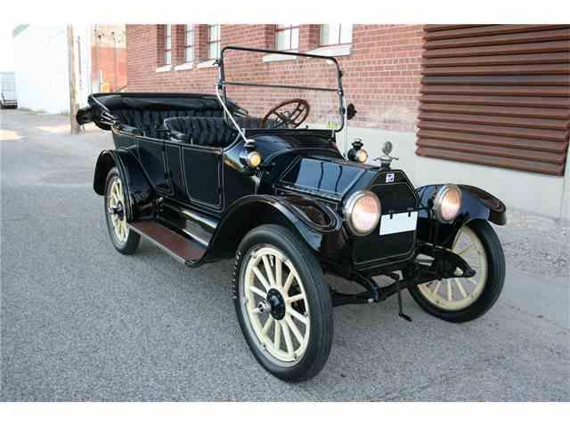 1914 Buick Antique   1026120