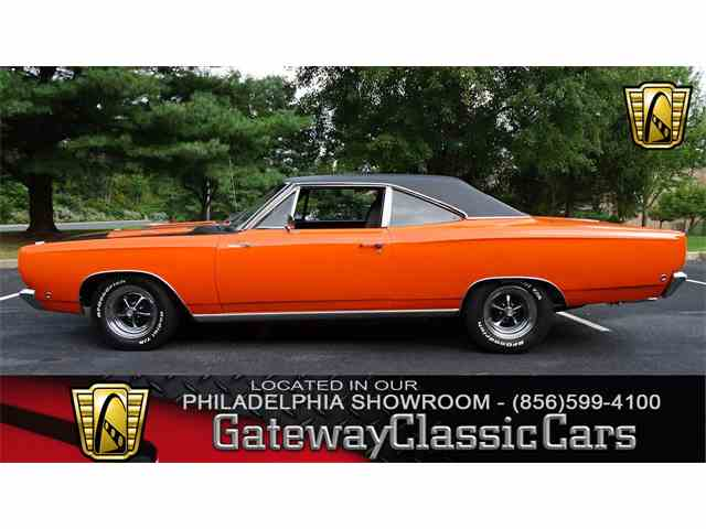 1968 Plymouth Road Runner | 1026124