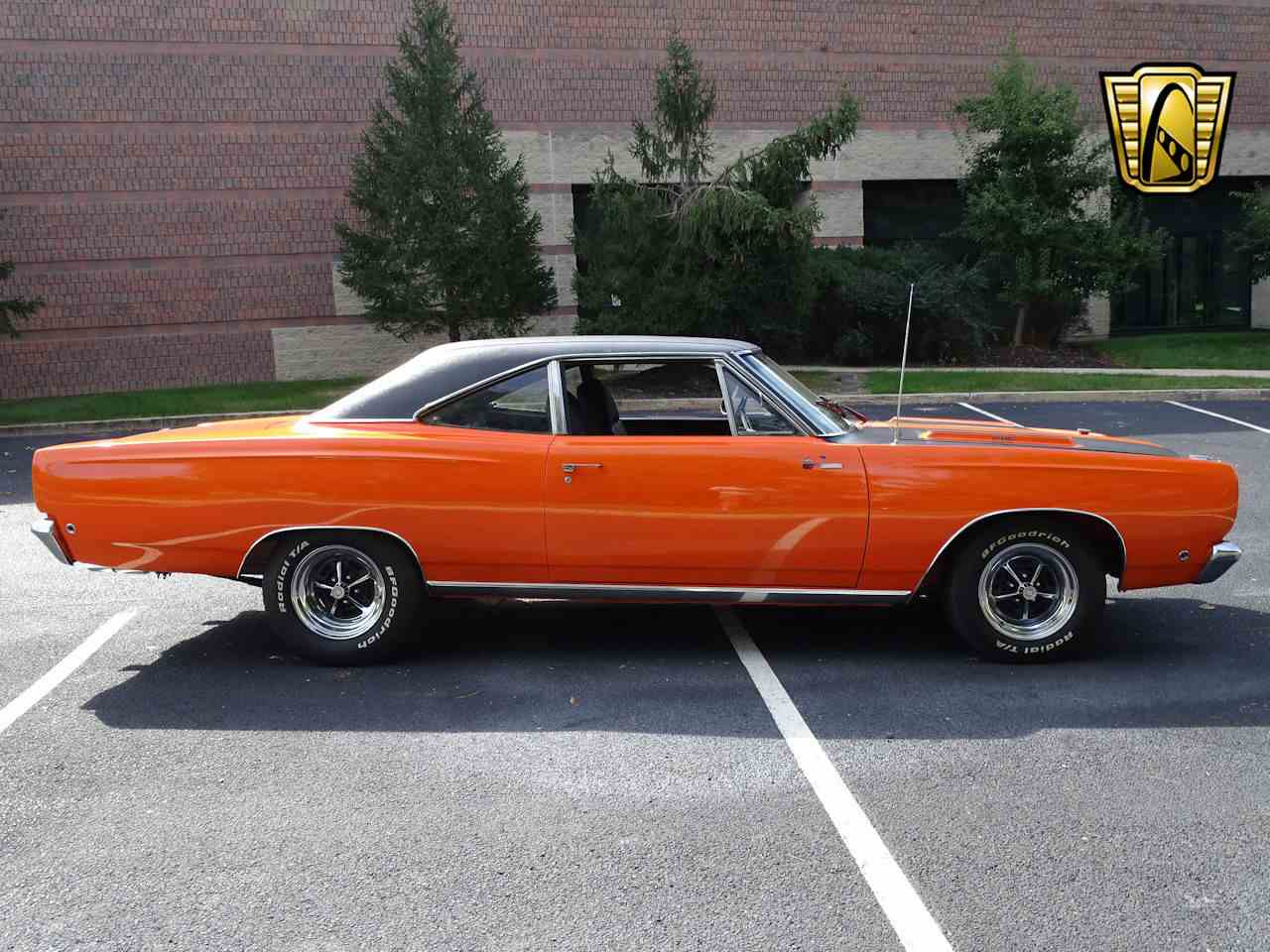 1968 Plymouth Road Runner For Sale Classiccars Com Cc