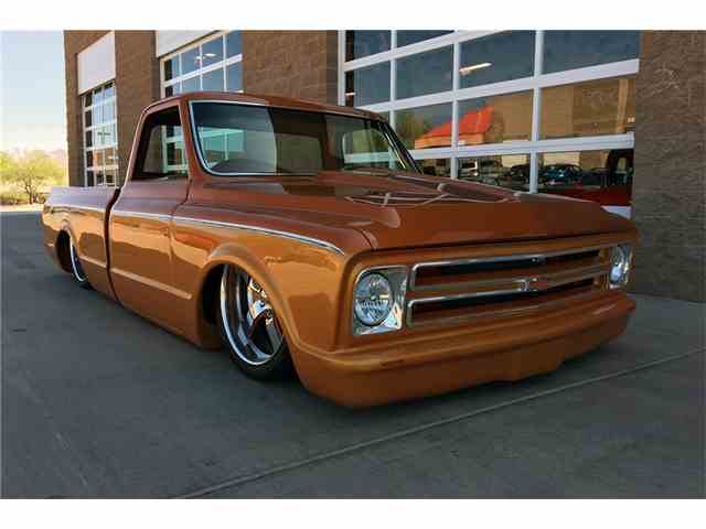 1971 Chevrolet C/K 10 | 1026137