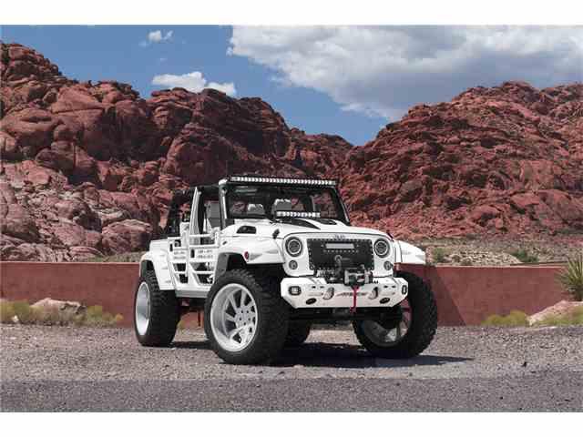 2017 Jeep Wrangler | 1026138