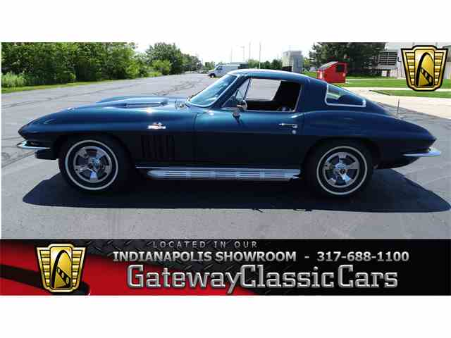 1966 Chevrolet Corvette | 1026139