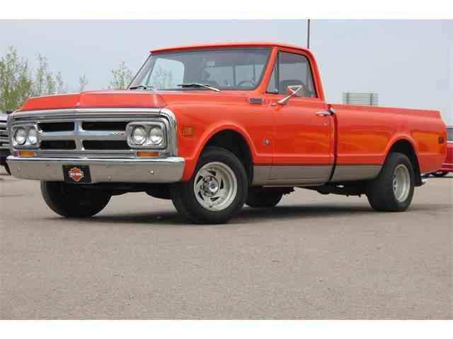 1970 GMC 1500 | 1020614