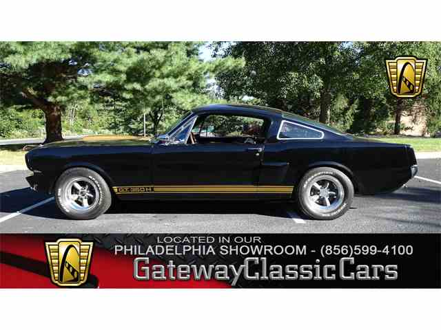 1966 Ford Mustang | 1026141