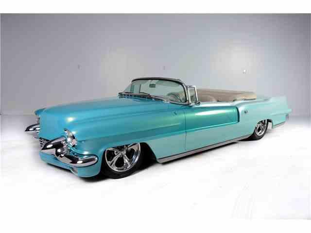 1955 Cadillac Eldorado | 1026146