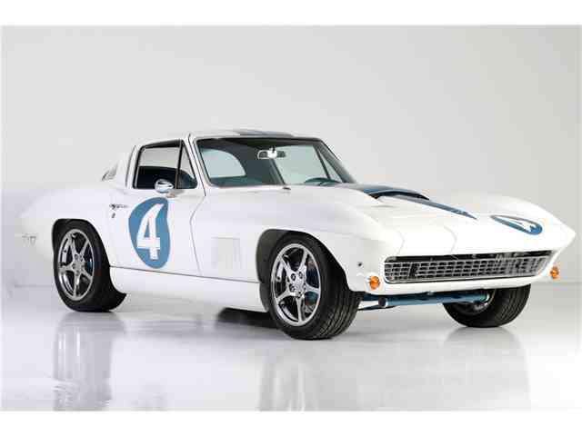 1964 Chevrolet Corvette | 1026148