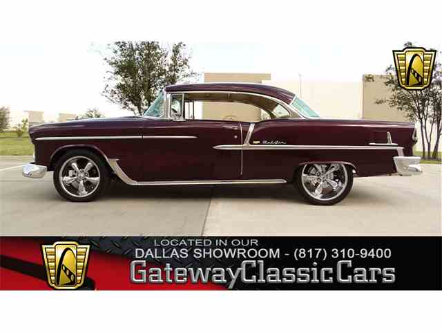 1955 Chevrolet Bel Air | 1026159