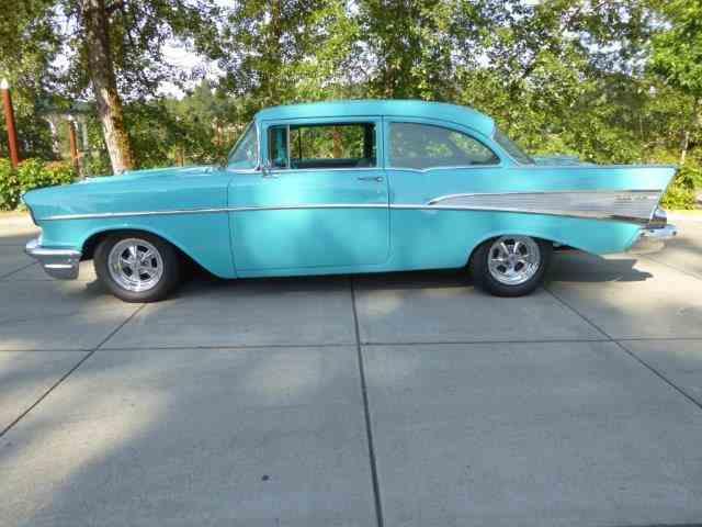 1957 Chevrolet 210 | 1020616